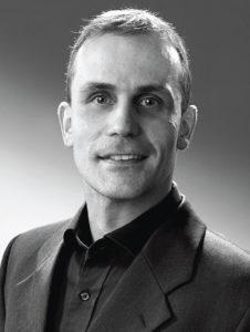 Schulleiter Michael Bremer